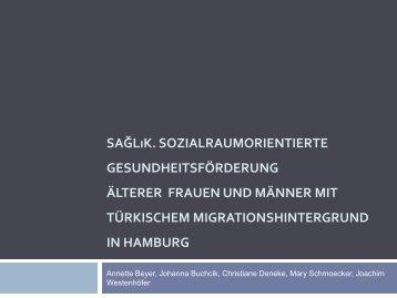 Mehr Information - Hamburger Koordinationsstelle für Wohn-Pflege ...