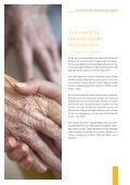 Weiterentwicklung und Profilierung der katholischen Sozialstationen in - Seite 7