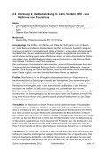 Dokumentation der Tousimuskonferenz als PDF - kopofo - Page 6