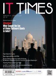 Magazine - Korea IT Times