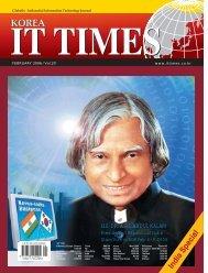 India Special - Korea IT Times