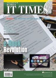 is Coming to Korea - Korea IT Times
