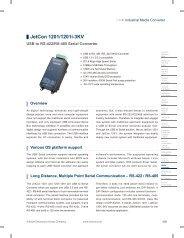 JetCon 1201-low.pdf - Korenix USA