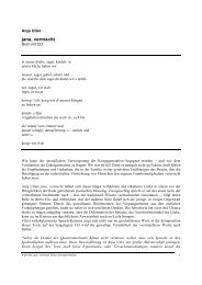 Anja Utler - Edition Korrespondenzen