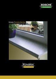 Kovalex - Kosche