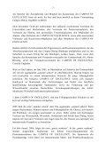 Zum Grußwort von Parl. Staatssekretär Koschyk anlässlich der - Seite 2
