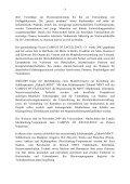 Zum Grußwort von Parl. Staatssekretär Koschyk anlässlich der - Seite 3