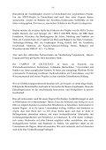 Zum Grußwort von Parl. Staatssekretär Koschyk anlässlich der - Seite 4