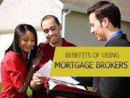 Mortgage Broker in Norwich – Facilitate Mortgage Process