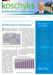KPK – Ausgabe 21 – März 2011