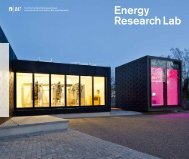 Energy Research Lab