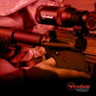 firefield catalog - Kosmos