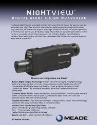 DIGITAL NIGHT VISION MONOCULAR - Kosmos