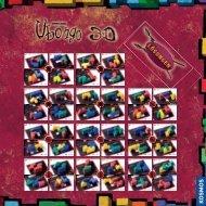 Ubongo 3-D - Kosmos