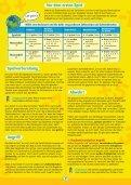 Spannender Zahlenfußball - Kosmos - Seite 2
