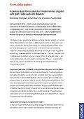 Nürnberger Spielwarenmesse 2014 - Kosmos - Page 2