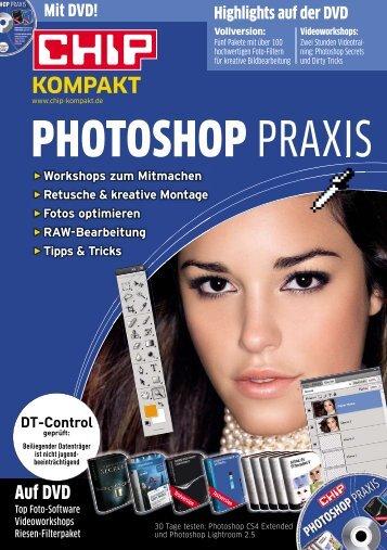 CHIP Kompakt 2-2009 - Photoshop Praxis (ATTiCA) - Adriaforum.com