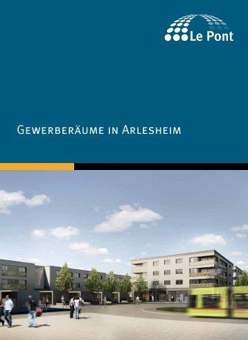 Gewerberäume in Arlesheim