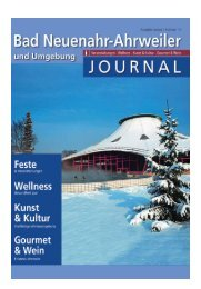 Ahr-Resort - Ahrtal-Tourismus Bad Neuenahr-Ahrweiler eV