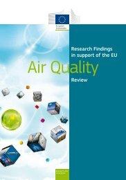 Air Quality - KoWi