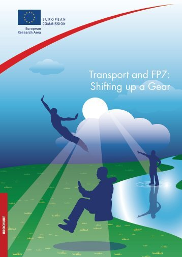 Transport and FP7: Shifting up a Gear - KoWi