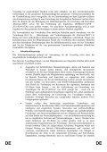 DE - EUR-Lex - Europa - Page 7
