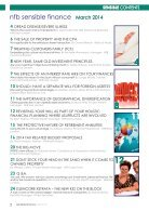 Sensible Finance Magazine Issue 26 - Page 4