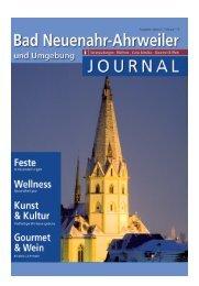 Veranstaltungs- highlights 2010 - Ahrtal-Tourismus Bad Neuenahr ...