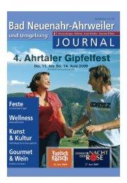 Info-Telefon - Ahrtal-Tourismus Bad Neuenahr-Ahrweiler eV