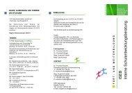 ISEB Interne Schulentw icklungsberatung