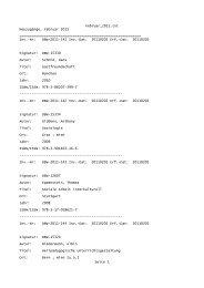 Februar_2011.txt Neuzugänge, Februar 2011 ...