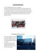Auslandssemester in Zürich - Kirchliche Pädagogische Hochschule ... - Page 2