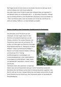 Auslandssemester in Zürich - Kirchliche Pädagogische Hochschule ... - Page 3
