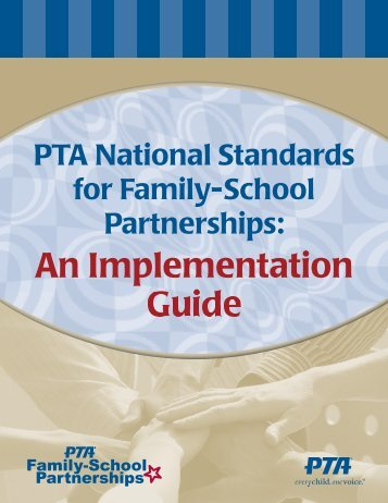An Implementation Guide - National PTA
