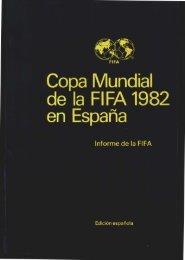 España 1982 Parte 1 - FIFA.com
