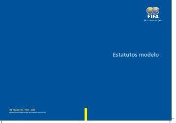 Estatutos modelo - FIFA.com