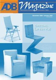 Special Lifestyle - Association of Dutch Businessmen