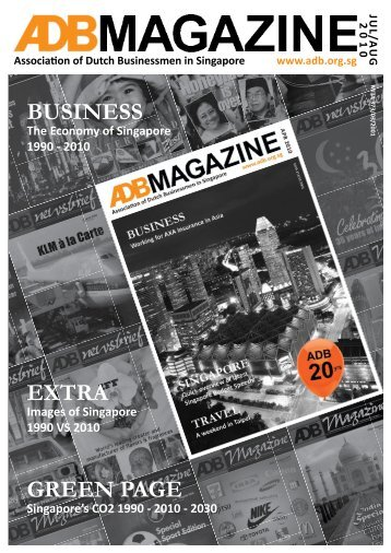 Extra green page - Association of Dutch Businessmen