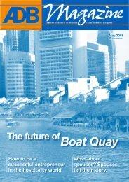 May 2008 - Association of Dutch Businessmen