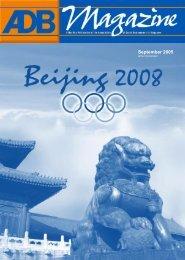 Sept 2005 - Association of Dutch Businessmen