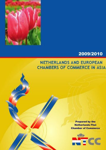 Prepared by the Netherlands-Thai Chamber of Commerce