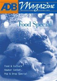 Food Special Food Special - Association of Dutch Businessmen