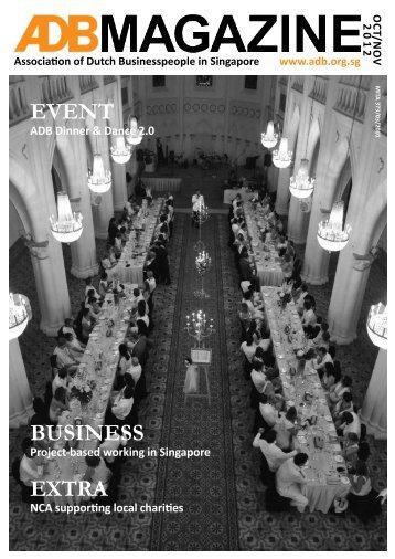 October - November 2012 - Association of Dutch Businessmen