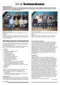 1 Officieel cluborgaan van sportvereniging DSVP mei 2011 nummer - Page 6