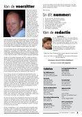 1 Officieel cluborgaan van sportvereniging DSVP mei 2010 nummer - Page 3