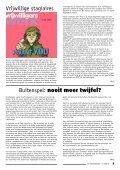 1 Officieel cluborgaan van sportvereniging DSVP mei 2010 nummer - Page 7