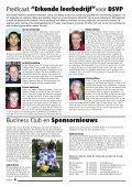 1 Officieel cluborgaan van sportvereniging DSVP november 2008 ... - Page 6