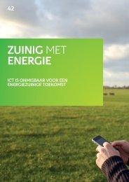 ZUINIG MET ENERGIE - Kpn