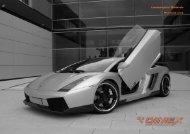 Lamborghini Gallardo Product List - Dimex Group