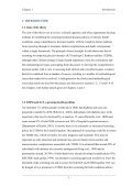 DEVELOPMENT OF EVIDENCE SYNTHESIS METHODS FOR ... - Page 6